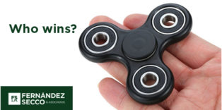Who Wins With The Spinner?