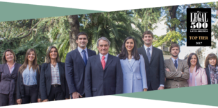 Fernández Secco & Asociados Ranked As Top Tier Firm By Legal 500