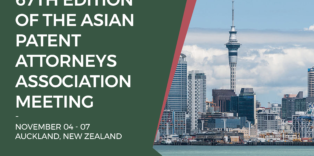 Fernández Secco & Asociados At The 67th Edition Of The Asian Patent Attorneys Association Meeting